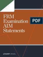 Frm Aim Statements 2013-Web