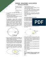 Leis de Kepler1