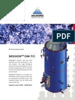 Mission Om-tci Datasheet - 04mar09