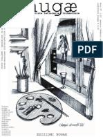 rivista letteraria NUGAE n.12