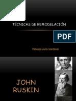 2 John Ruskin Eduardo Benavides Rojas