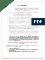 01 El Contrato