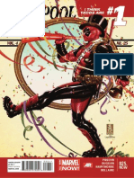 Deadpool 25.NOW Exclusive Preview