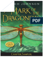 The Mark of the Dragonfly