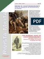 Rivista +Militare Gen Pallavicini