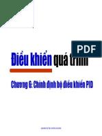 C6-PID Controller Tuning