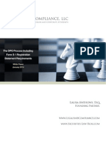 Legal & Compliance, LLC White Paper- The Direct Public Offering Process