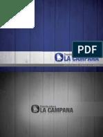 Catalogo La Campana