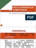 04 - PERIFÉRICOS DO COMPUTADOR
