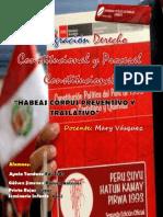 Habeas Corpus Preventivo y Traslativo Uladech-2014...