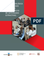 Guia Metodologica Para Dialogos Multiactor