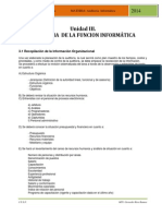 Auditoria Informática Encuestas