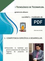 UNIDAD 1. Modelado de Negocios