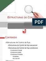 Clase 3 EstructurasControl