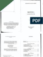 Bioetica (La Fuente de La Vida) - Jose Roman Flecha Andres