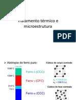 AULA 09- Materiais Metalicos 2014.1
