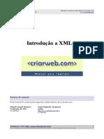 Introducao a XML
