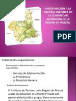 Región de Murcia.ppt