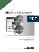 Batch Campaign