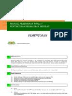 Manual Pementoran 30 Januari 2014 Versi Penambahabaikan (1)