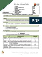 Rubrica Reporte de práctica BioqAv