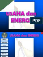 Usaha Dan Energi Ppt Ppl i