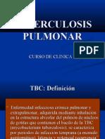 Tuberculosis CLASE[1]