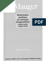 Mauger-Grammaire-pratique