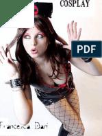 Cosplay Francesca Dani - Mix