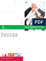 Vivimed FY2013 Annual Report