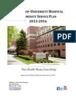 CSP_2013 Winthrop-University Hospital