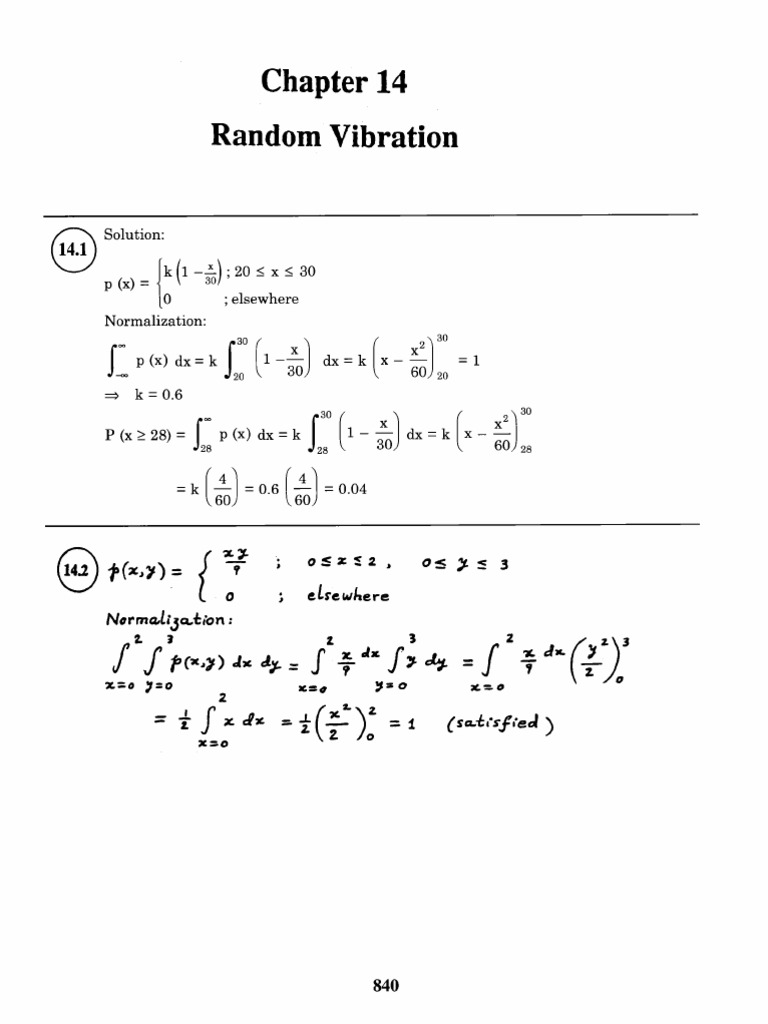 Mechanical Vibrations Rao 4th Solution Manual 2019 Ebook Library