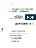 1. Convention of Biological Diversity_Braulio Diaz