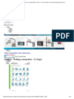 Oerlikon - Welding consumables - Air Liquide Welding - Page n° 13 - PDF Catalogue _ Technical Documentation _ Brochure