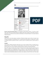 Bibliografía Adorno