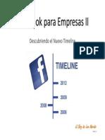 Facebook Para Empresas II