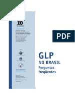 Cartilha BM Industrial Perguntas Frequentes Sobre GLP Sindigas