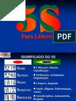 5S Para líderes