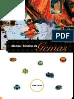 Manual Gemas DNPM