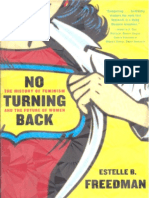 Estelle Freedman No Turning Back_ the History of Feminism and the Future of Women 2003 (1)