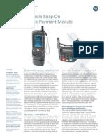 Mobile Payment Device Spec Sheet 0808 Web FINAL