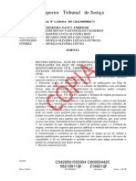 Nancy Andrighi condena Noblat a pagar 50 mil a Renan Calheiros por xingá-lo de patife