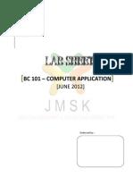 Lab_Sheet_2012
