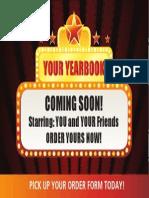 yearbook screens