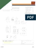 ES X44 Cone Manual A3 Sheets