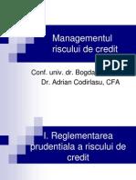 Credit Risk I - Copy