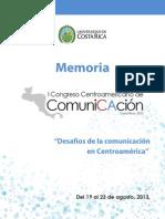 Memoria i Cicom