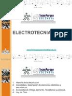 PresentacionCurso Electròtecnia basica2.ppt