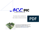 Curso Online de Microcontroladores Pic 1° SEMANA