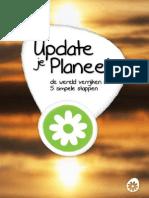 Update Je Planeet 1.0